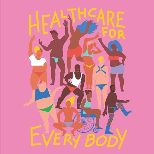 Healthcare for Every BODY - square@2x